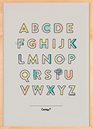 KIDSROOM-Alphabet